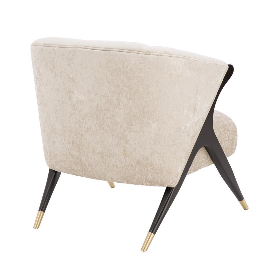 Кресло Eichholtz 112017 Pavone