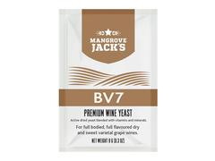 Дрожжи винные Mangrove Jack`s BV-7 8г