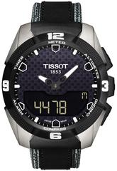 Наручные часы Tissot T-Touch Expert Solar T091.420.46.051.01