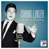 Mario Lanza / The Best Of Everything (2CD)