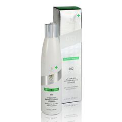 DSD De Luxe Detox deep cleansing shampoo - Детокс-шампунь для глубокого очищения №003