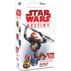 Star Wars: Destiny - Rivals Draft Set