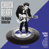 Chuck Berry / The Singles Collection (Coloured Vinyl)(3LP)
