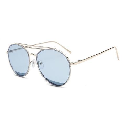 Солнцезащитные очки 9202001s Голубой