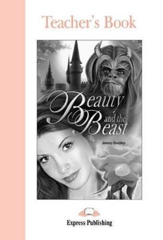 Beauty & the beast. Beginner (5-6 класс). Книга для учителя