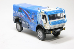 KAMAZ-4911 #407 Rally Paris-Dakar Elecon 1:43
