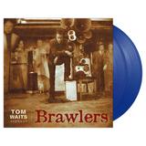 Tom Waits / Brawlers (Coloured Vinyl)(2LP)