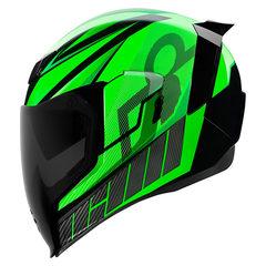Airflite QB1 / Зеленый