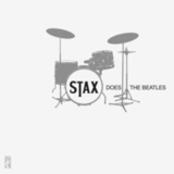 Сборник / Stax Does The Beatles (2LP)