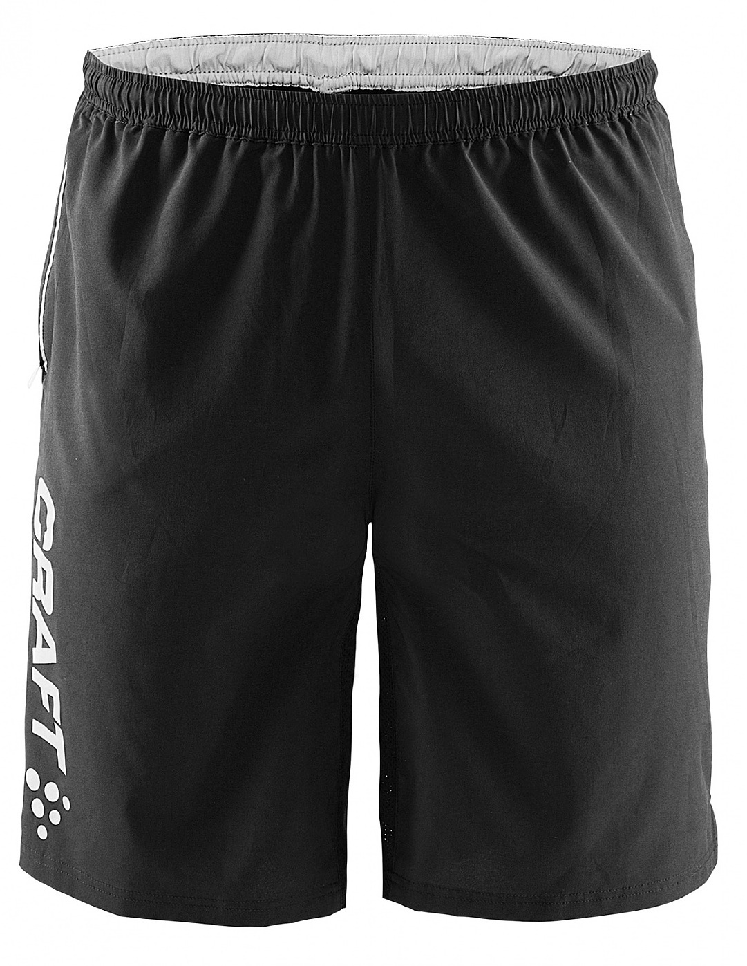 Мужские шорты Craft Training Precise (1903336-9926) черный
