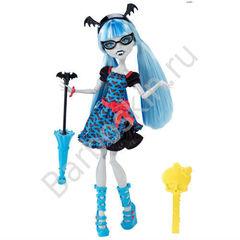 Кукла Monster High Гулия как Дракулаура (Ghoulia as Draculaura) - Безумный микс