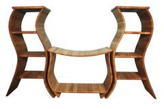 набор мебели salvador дуб
