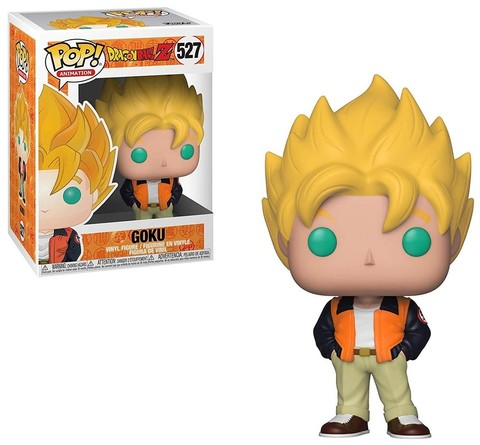 Goku Dragon Ball Z Funko Pop! Vinyl Figure || Гоку