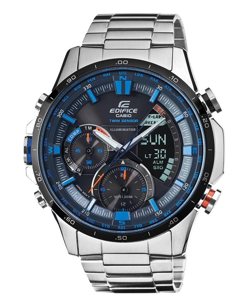 a6a1eb6d Casio ERA-300DB-1A2 купить | Оригинальные наручные часы Casio ...