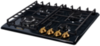 Варочная панель Kuppersberg FV6TGRZ ANT Bronze