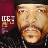 Ice-T / Greatest Hits (LP)