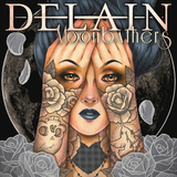 Delain ‎/ Moonbathers (RU)(CD)