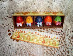 2793  Набор пасхальных яиц