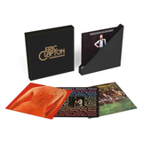 Eric Clapton ‎/ The Live Album Collection 1970-1980 (6LP)