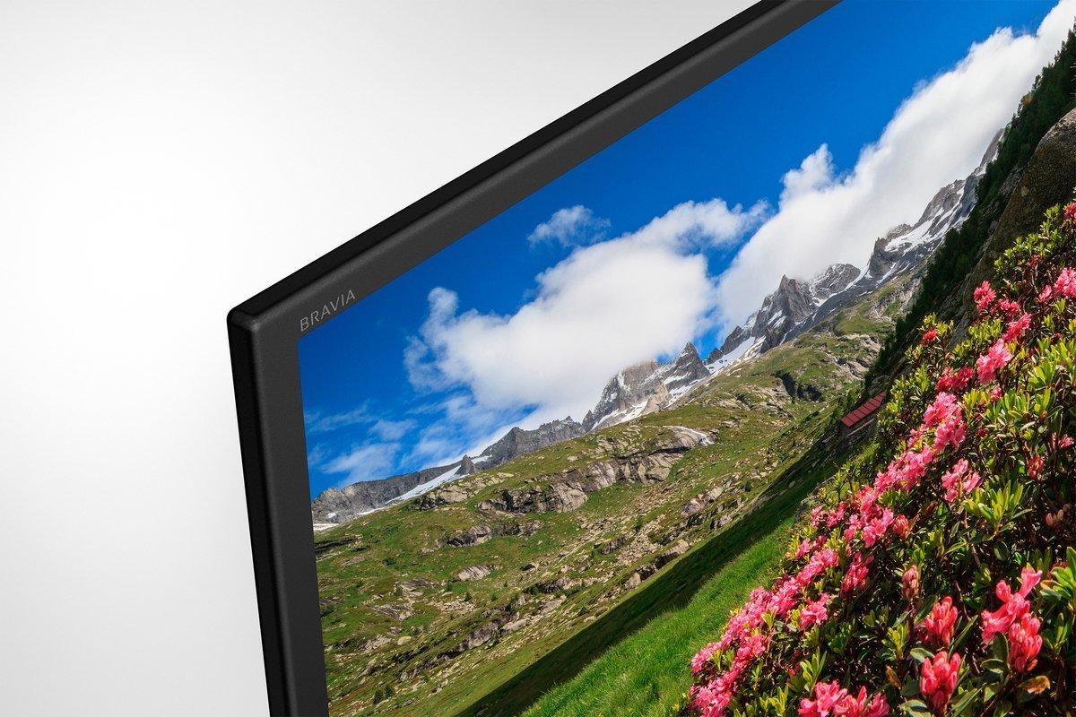 Телевизор Sony Bravia KDL-43RF453