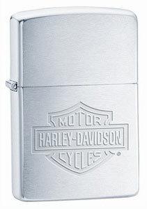 Зажигалка Zippo Harley-Davidson № 200 HD.H199