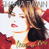 Shania Twain ‎/ Come On Over (2LP)