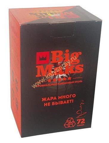 Big Maks 1 кг 72 кубика