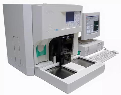 Дифференциальный гематологический  анализатор XE-2100