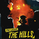The Weeknd ‎/ The Hills (Remixes)(12