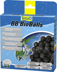 Био-шары Tetra BB для внешних фильтров Tetra EX