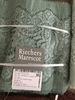 Кружево RM Chantilly Cotton Vert de Chine