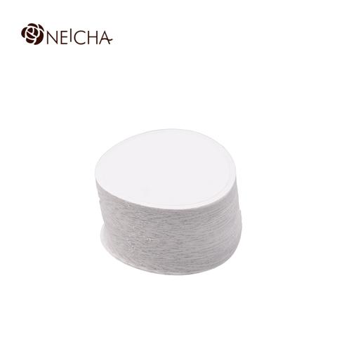 Стикеры для клея круглые NEICHA GLUE STICKER 5,0 см