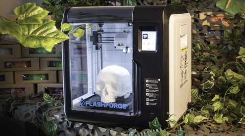 3D-принтер FlashForge Adventurer 3