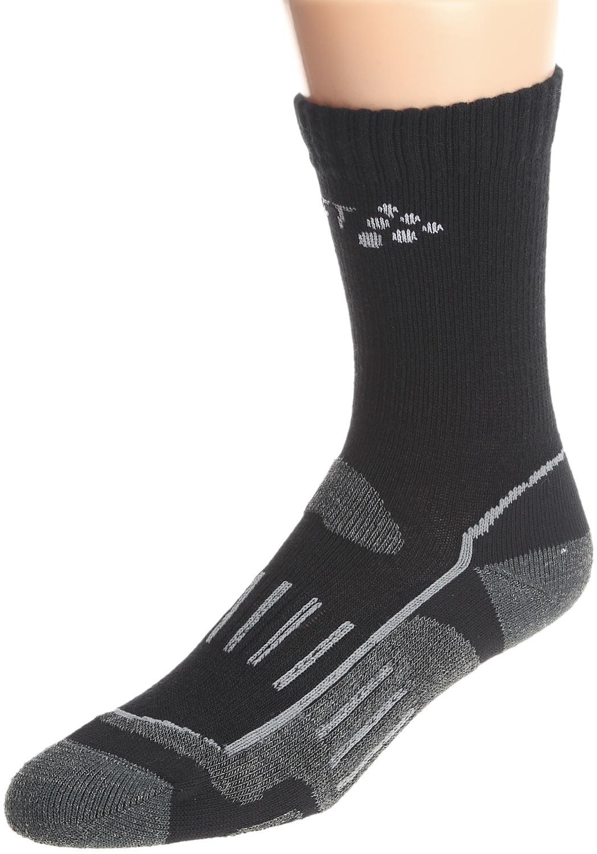 Носки Craft Basic 2-Pack Warm 2 Пары черные (1900747-2900) фото