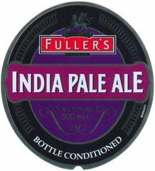 Пиво Fuller's India Pale Ale
