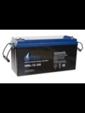 Аккумулятор Парус Электро HML-12-150  ( 12V 150Ah / 12В 150Ач ) - фотография