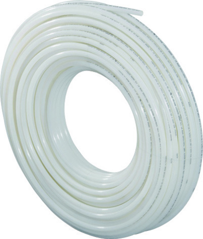 Труба Uponor AQUA PIPE PN10 25X3,5 белая, бухта 50М, 1001202