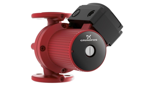 Циркуляционный насос Grundfos UPS 50-60/2 F  3*400 V
