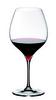 Набор бокалов для красного вина 2 шт 700 мл Riedel Grape@Riedel Pinot Noir/Nebbiolo