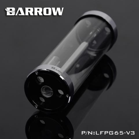 Резервуар Barrow 220MM LFPG65-V3BLACK
