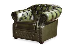 Кресло ESF B-128 green (зеленый)