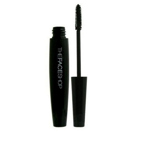 Туш объемная The Face Shop Freshian Big Mascara 02 Volume