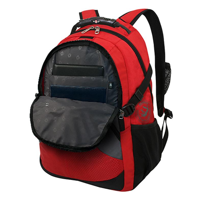 Городской рюкзак WENGER с отделением для ноутбука 15