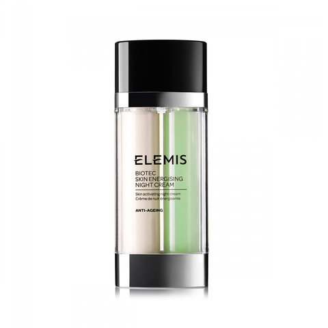 Elemis Ночной крем активатор энергии Biotec Skin Energising Night Cream