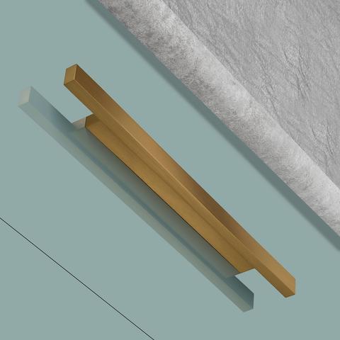 Ручка скоба N57
