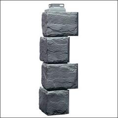 Наружный угол для фасадных панелей FineBer Камень природный Кварцевый