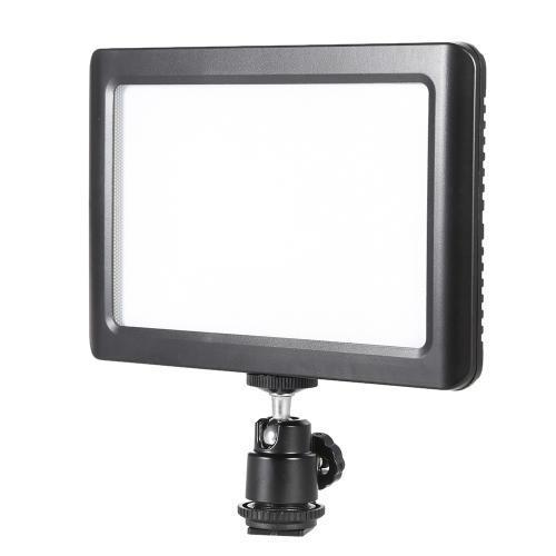 Накамерный свет Triopo TTV-204 для фото и видеокамер