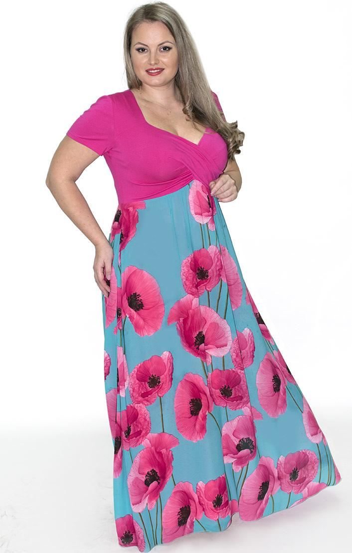 Платье 39-089