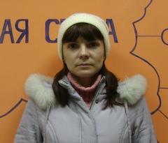 Тарасова Елена Ивановна