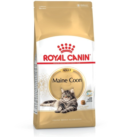 Royal Canin Maine Coon Adult 10 кг
